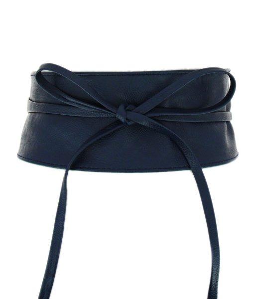 tendance-unique-ceinture-marine