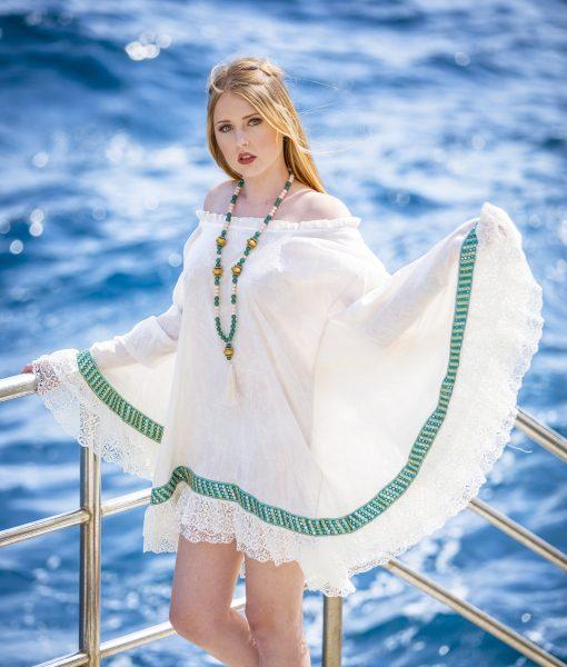 tendance-unique-robe-ines-hippie-chic-ete-2017-2