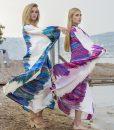 tendance-unique-robe-kaftan-naya-soie