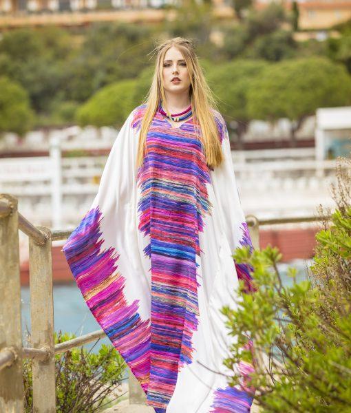 tendance-unique-robe-naya-soie