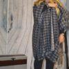 COAT – WINTER 17 – TENDANCE UNIQUE – MONACO- BELMONT
