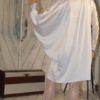 SILVER – DRESS – TENDANCE UNIQUE – WINTER 17 – MONACO