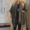 TENDANCE UNIQUE – COAT – BELMONT – WINTER 17 – MONACO
