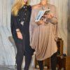 TENDANCE UNIQUE – TUNIQUE – CAMBRIA – HIVER 2017 – MONACO – FEMMES RONDES