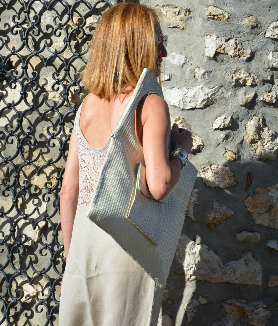 ETE 20 – SAC IVOIRE – SAC – LEATHER BAG – TENDANCE UNIQUE – MONACO