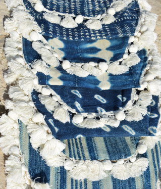 Sacs & Pochettes en tissu