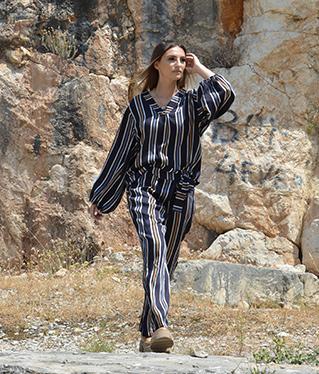 Pantalons & Combinaisons